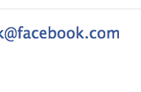Remember When Facebook Changed Your Default Email To The One It Provides That You Never Use?