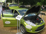Ford Sends $50 Gift Card To Make Up For Delayed Fiesta