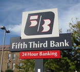 I Don't Want A Savings Account, Fifth Third: Please Stop Calling Me