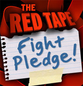 Pledge 1 Hour To Fight The Man