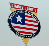 Jimmy John's Sandwiches Are Not Handcrafted In Liberia