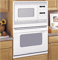 GE Recalls 92,000 Microwave Oven Combos