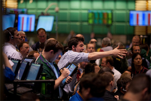 "SEC: Stock Market ""Flash Crash"" Caused By Single $4.1B Sale"