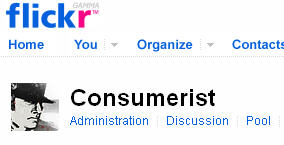 Introducing the Consumerist Flickr Photo Pool