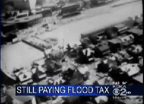 Pennsylvanians Still Paying Tax To Rebuild Town Flooded In 1936