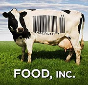 Food, Inc. Documentary Now in Theaters