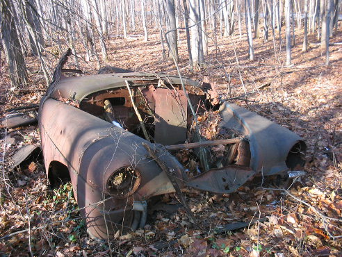 Cash For Clunkers Program Sputters To A Close