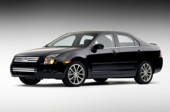 NHTSA Warns Of Possible Stuck Accelerators In 2010 Ford Fusion and Mercury Milan Vehicles