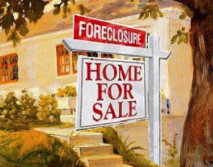 Homeowners Making $2.6B Per Month Living In Foreclosed Homes