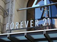 Why Am I Punished For A Forever 21 Cashier's Mistake?