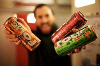 Meet The Frat-Boy Entrepreneurs Who Created Four Loko