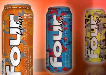 Senator Says Caffeinated Malt Liquor Drinks Target Teens