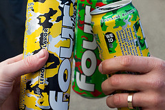What Is A Fatal Dose Of Four Loko?
