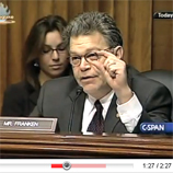 Al Franken: How Many Medical Bankruptcies Are There In Switzerland?