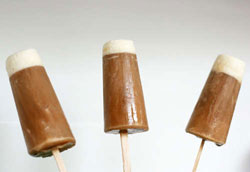 How To Make Your Own Frappuccino On A Stick