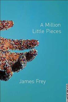 Random House Offers Refund for Frey's 'Pieces'