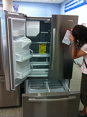 Does Accepting A Better Fridge Than The One I Ordered Make Me A Bad Consumer?