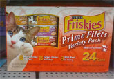 Buy Cat Food By The Case At Walmart, Pay More