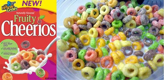 cheerios – Consumerist
