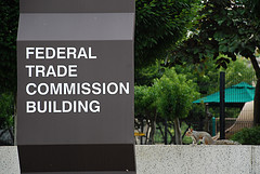 FTC Commissioner Puts Verbal Smackdown On Facebook & Google Over Privacy