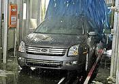 Ford Fusion Voted 'Most Washable'