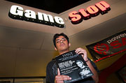 The New GameStop Rewards Card Isn't Worth Your Time Or Privacy