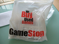 GameStop Employee Sues For Time Spent Being Checked For Stolen Games