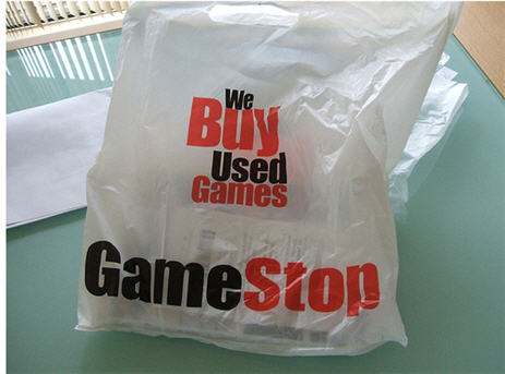 GameStop Will Not Accept Defective PS3 Exchange Because Of Serial Number Mistake