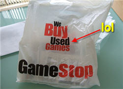 GameStop Takes Buying And Selling Stolen Goods Seriously