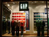Fink On Your Employer: Gap Inc.