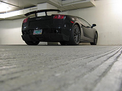 Keeping Your Garage Floor Skidmark-Free