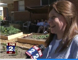Woman Faces Jail Time For Growing Veggies In Front Yard