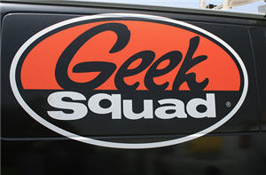 Geek Squad Calls To Ask If The Appointment That Never Happened Was Satisfactory