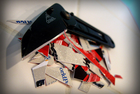 How Credit Cards Are Getting Meaner
