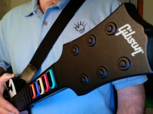 Gibson Sues Makers Of Guitar Hero And Rock Band For Patent Infringement