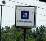 Subprime Mortgage Debacle Makes General Motors Cry