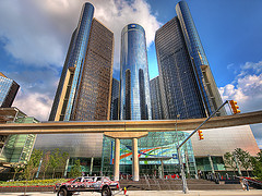 GM Giving Out 1 Free Year Of Auto Insurance With New Car Purchase