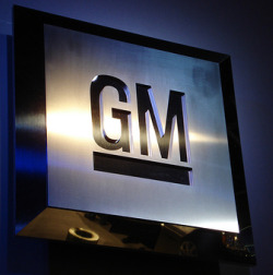 GM Is The Latest Hot Stock. Yes, That GM