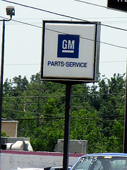 Congress To GM: Please Stop Destroying Documents While We Still Own You