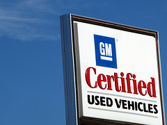 GM CEO Thinks $1 Increase In Gas Price Would Do Us All Some Good