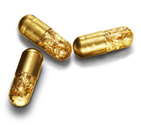 Gold Pills Makes You Poop Gold