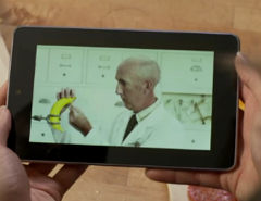 Google Introduces The World To The Nexus 7 Tablet