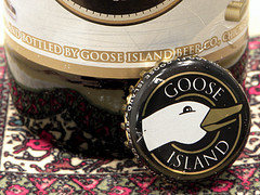 Anheuser-Busch Picks Up Six-Pack Of Goose Island For $39 Million