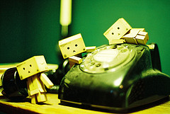 How Did Telemarketers End Up With Number That Was Changed To Avoid Telemarketers?