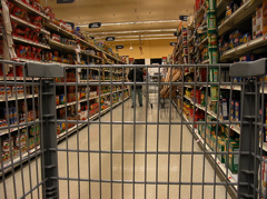 Guess What? Men Are Also Capable Of Grocery Shopping