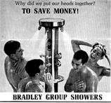 Save On Utility Bills With Lo-Flow Showerheads