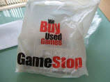 GameStop Selling Download Codes At Retail