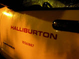 Commission Cites Halliburton For Lax Pre Oil-Spill Tests