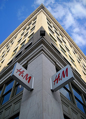 H&M Insists That All Unsold Clothing Is Donated, Manhattan Store Went Rogue