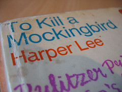 "Sales Of ""To Kill A Mockingbird"" Jump 123% On Amazon Because Of Beckham Baby"